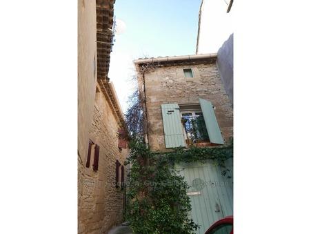 vente maison Montaren-et-saint-médiers