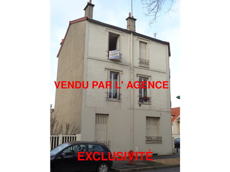 vente appartement Alfortville