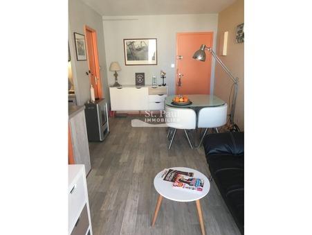 vente appartement Narbonne-plage