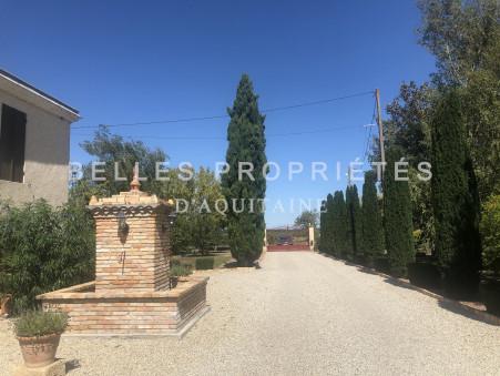 vente propriete Bordeaux