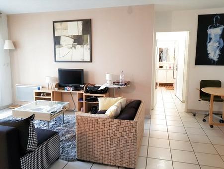 vente appartement Lognes
