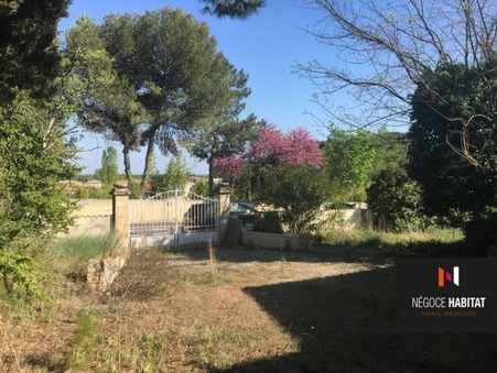 vente terrain Castries