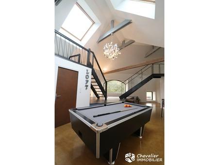 vente maison Saint-nolff