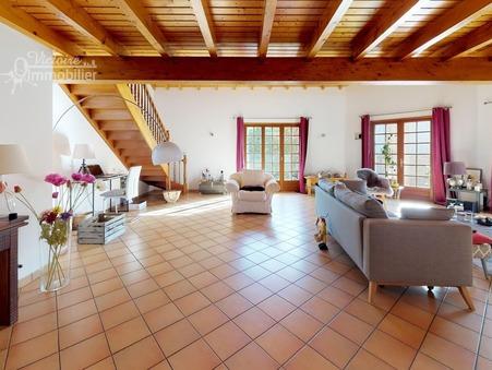 vente maison Villeneuve-tolosane