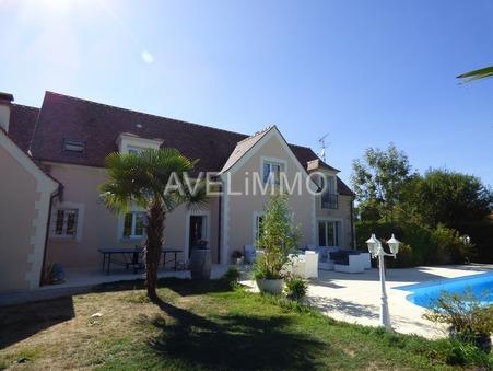 Maison avec jardin La Queue les Yvelines (78) : Achat d\'une maison ...