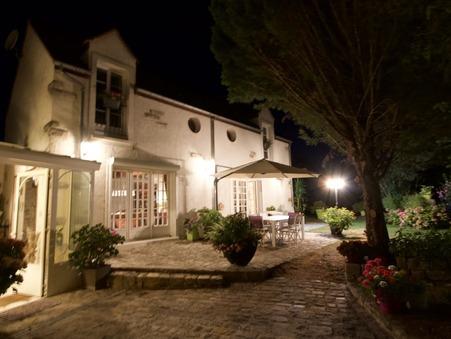 vente maison Saint-germain-laxis