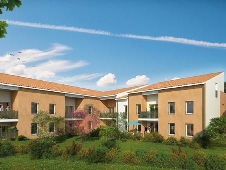vente appartement Tournefeuille  263 000€