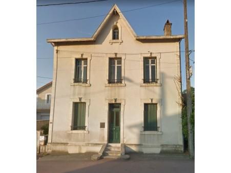 Photo annonce Maison Roumazieres loubert