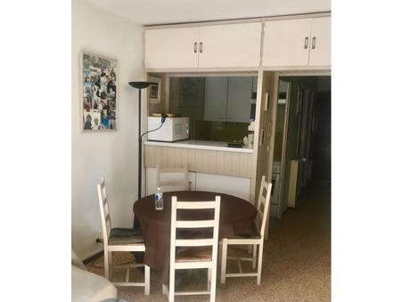 vente appartement gourette