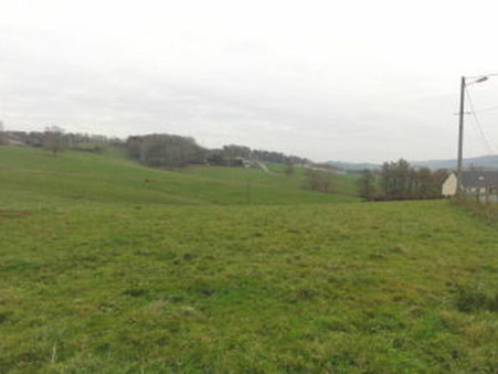 vente terrain Malemort-sur-corrèze