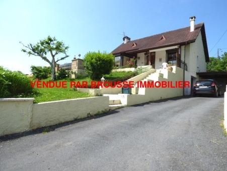 vente maison BRIVE LA GAILLARDE  159 000€