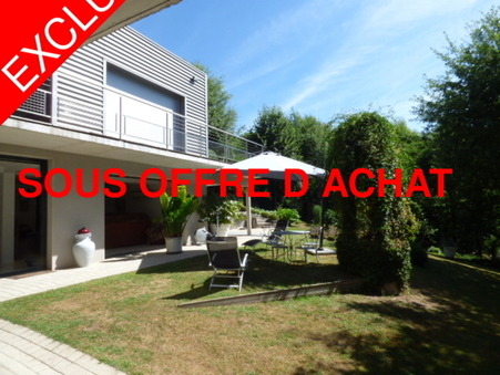 vente maison Ussac