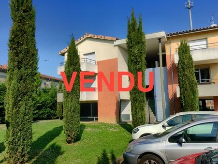 vente appartement Fenouillet
