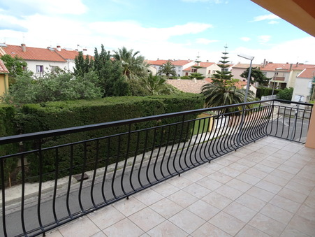 vente maison Perpignan  265 000€