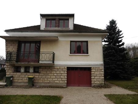 location maison Galluis