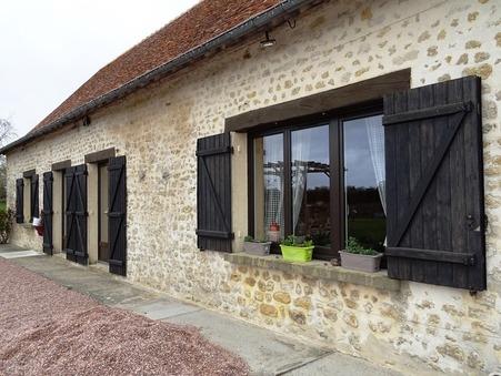 vente maison LE MELE SUR SARTHE  280 800€