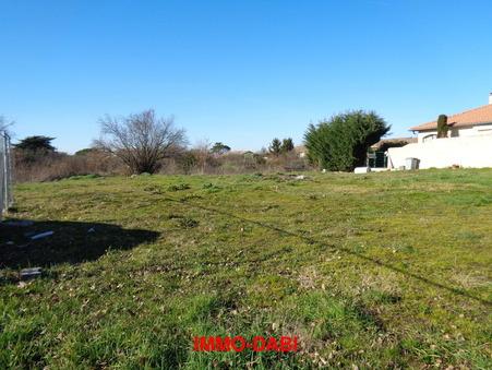 vente terrain Cugnaux