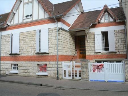 vente maison Nemours