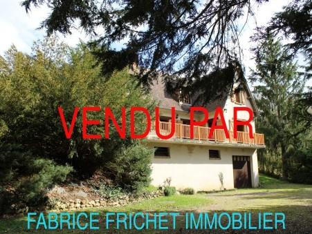 vente maison Houlbec cocherel