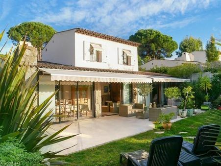 vente maison Villeneuve Loubet 1 190 000€