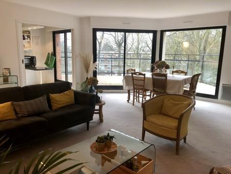 vente appartement Mouvaux