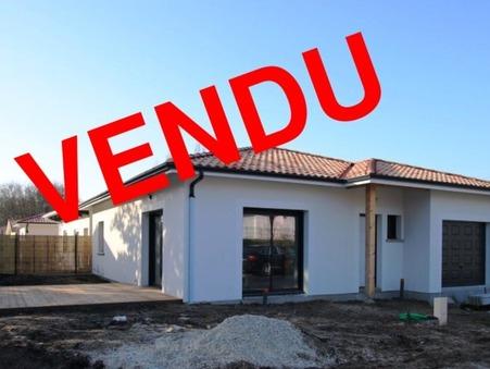 vente maison Le teich