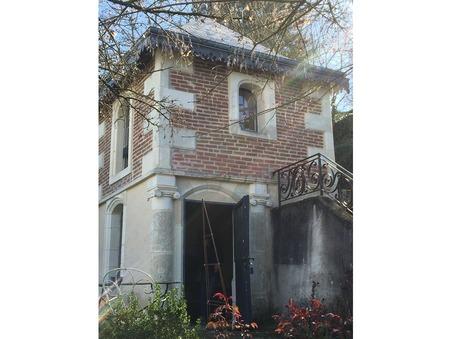 vente maison AMBOISE  138 297€