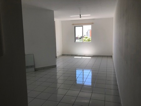 vente appartement saint-francois