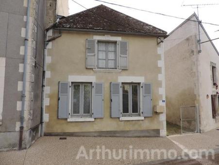 vente maison Pouilly sur loire