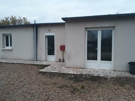 location appartement Saint-cyr-sur-loire