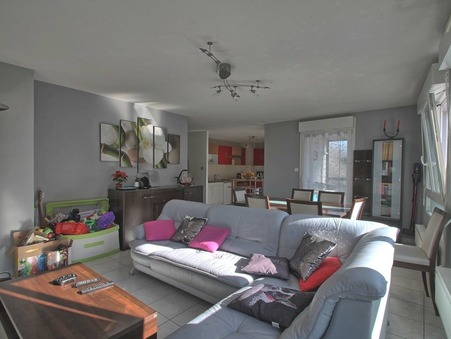 vente appartement Benfeld