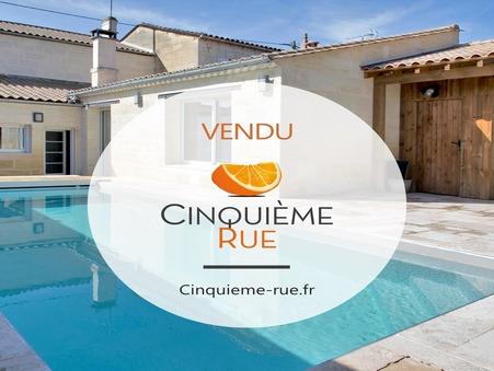 vente maison Saint-andré-de-cubzac