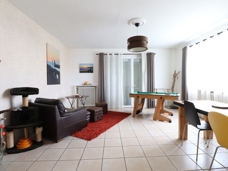 vente appartement L'union
