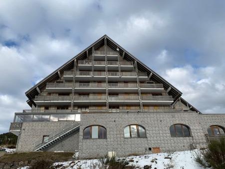 vente appartement BESSE ET ST ANASTAISE  108 000€