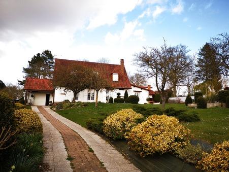 vente maison ABBEVILLE  239 800€