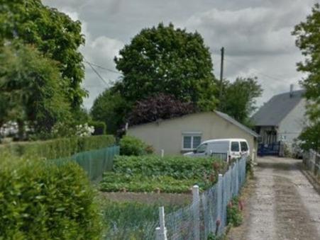 vente maison St ouen de thouberville 68 000€