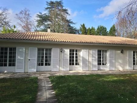 vente maison Pompignac