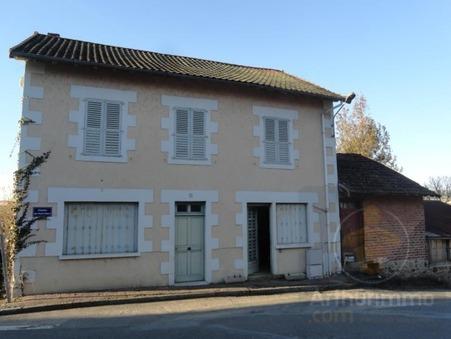 vente maison pierre buffiere