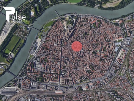vente immeuble Avignon