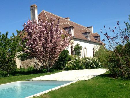 vente maison BOURGES  357 000€