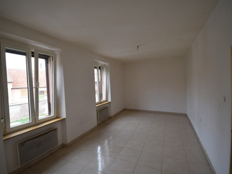 vente appartement Selestat
