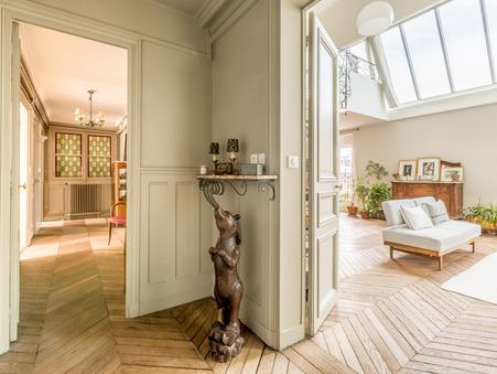 vente appartement PARIS 2 400 000€