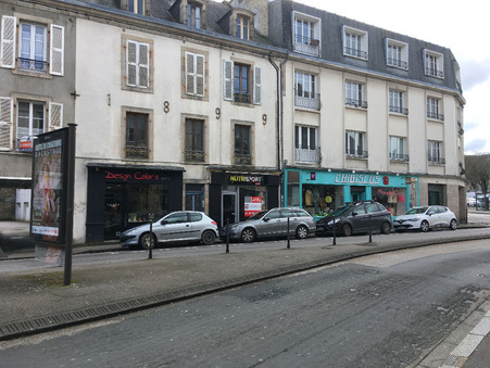 vente local Quimper
