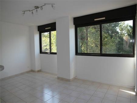 vente appartement CASTRES 80 000€