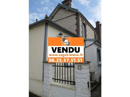 vente maison Ste savine