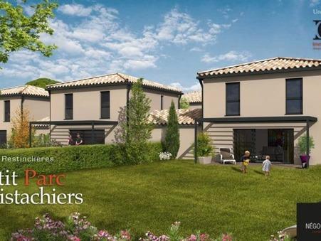 vente maison CASTRIES  311 640€