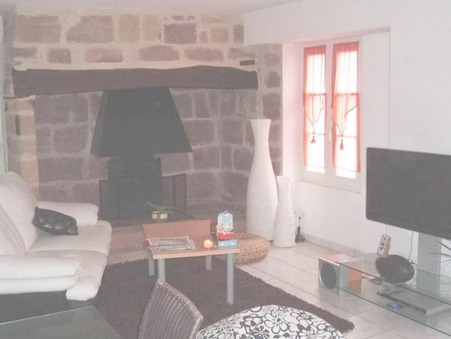 location maison Saint-viance
