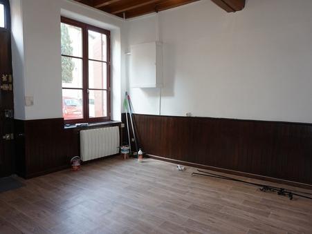 location maison Anse