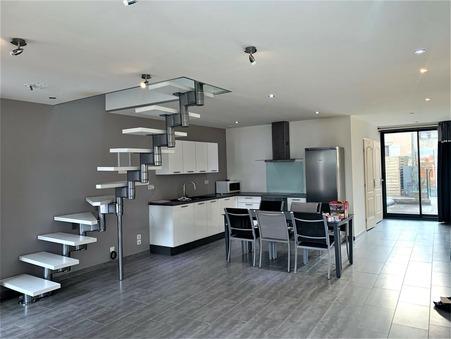 vente maison Saint-georges-de-reneins