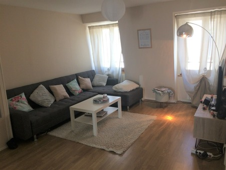 vente appartement Ussel